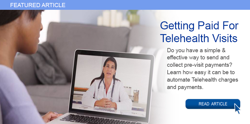 Getting Paid for Telehealth Visits